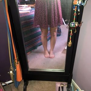 Old Navy High-Waist Skirt